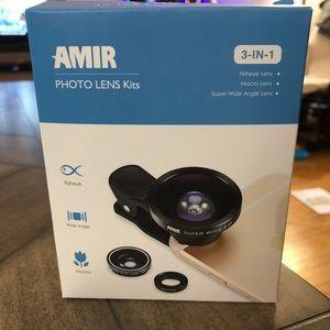 Other - Amir Photo Lens